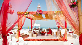 Top Indian Wedding Planners For Destination Weddings