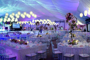 Catering Management for Wedding Events