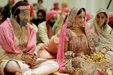 3e958a4a59 Punjabi Wedding Planner in India, Sikh Wedding, Punjabi Marriage ...