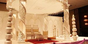 Luxury Wedding Decorators in India